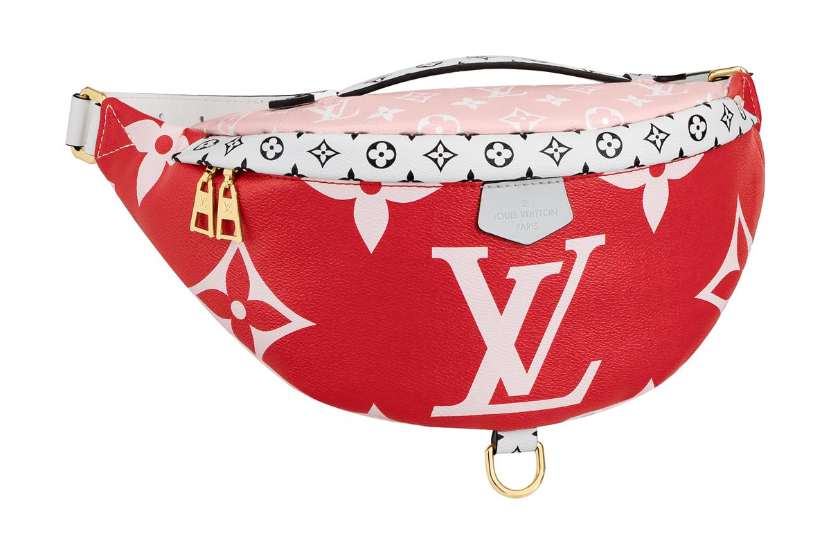 louis vuitton capsule collection accessories summer 2019