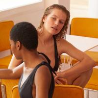 oysho swimwear costumi da bagno colorati
