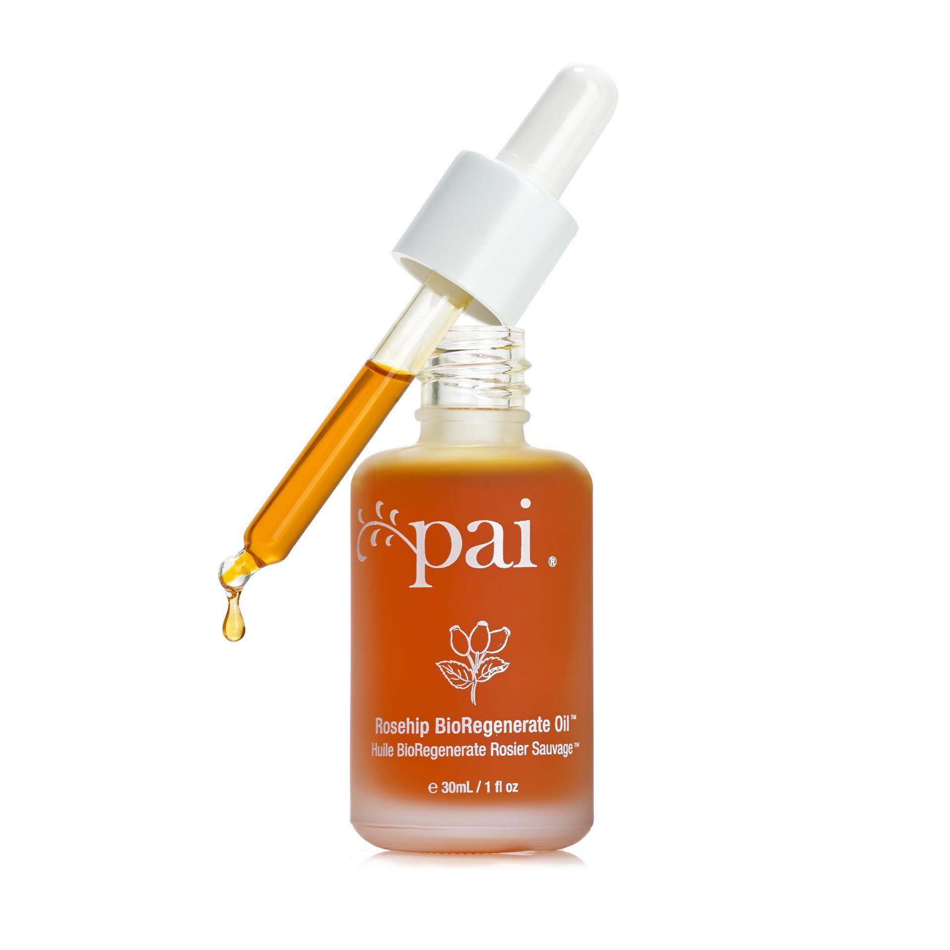 pai skincare beauty routine vegan