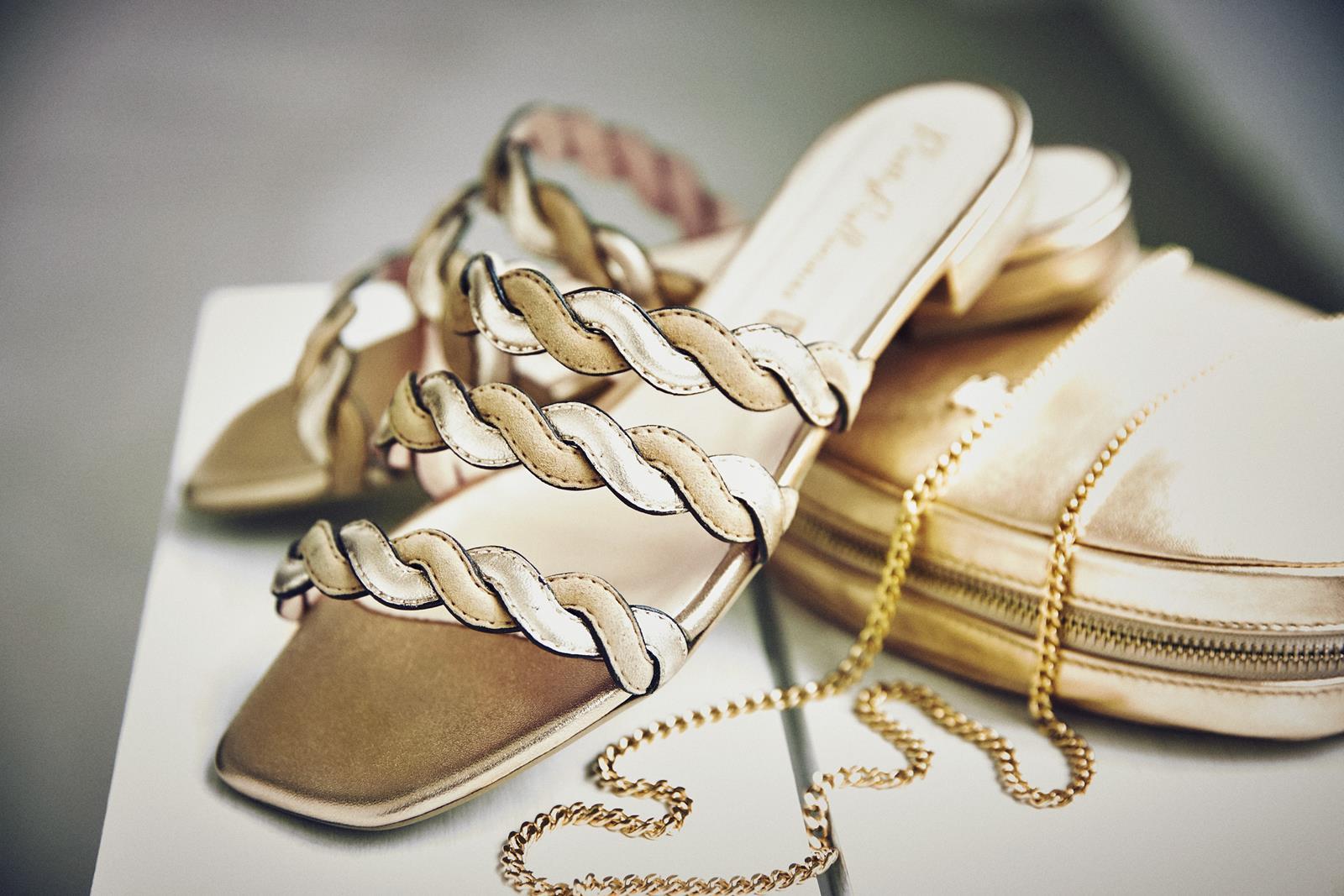 paperine scarpe pretty ballerinas con olympia di grecia