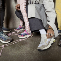 premiata sneakers pazzesche