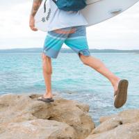reef surf sandali tecnologici
