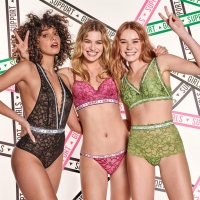tezenis capsule collection girls power