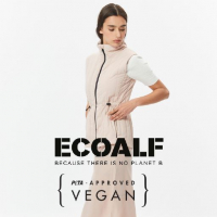 Ecoalf vegan approved