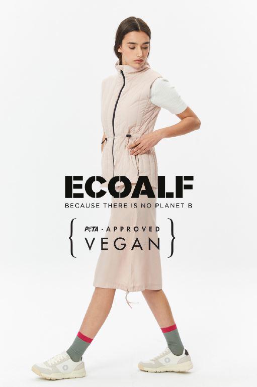 Ecoalf vegan approved