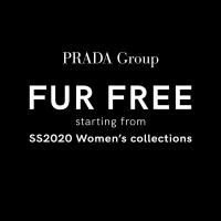 pradagroup Fur Free Social Media Announcement