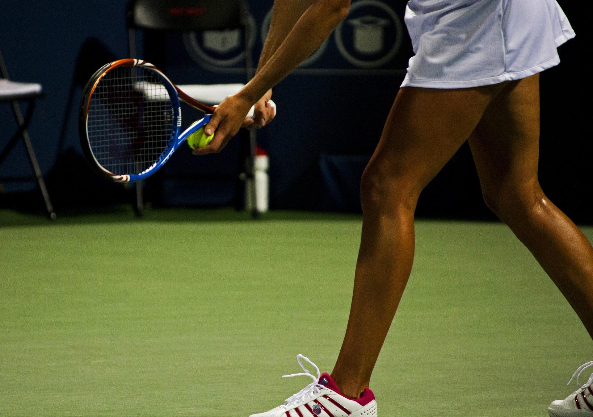 tenniste anni 90