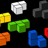 tetris gioco