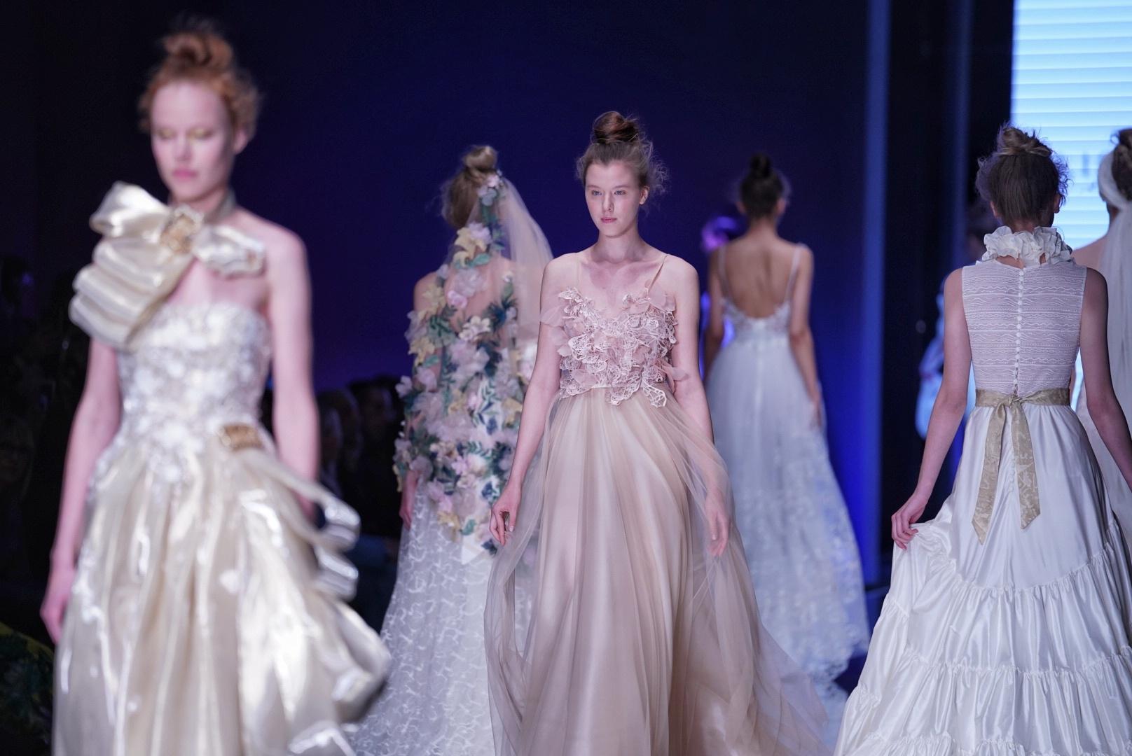 Calendario Fiere Milano 2020.Arriva La Milano Bridal Week Gli Appuntamenti Piu