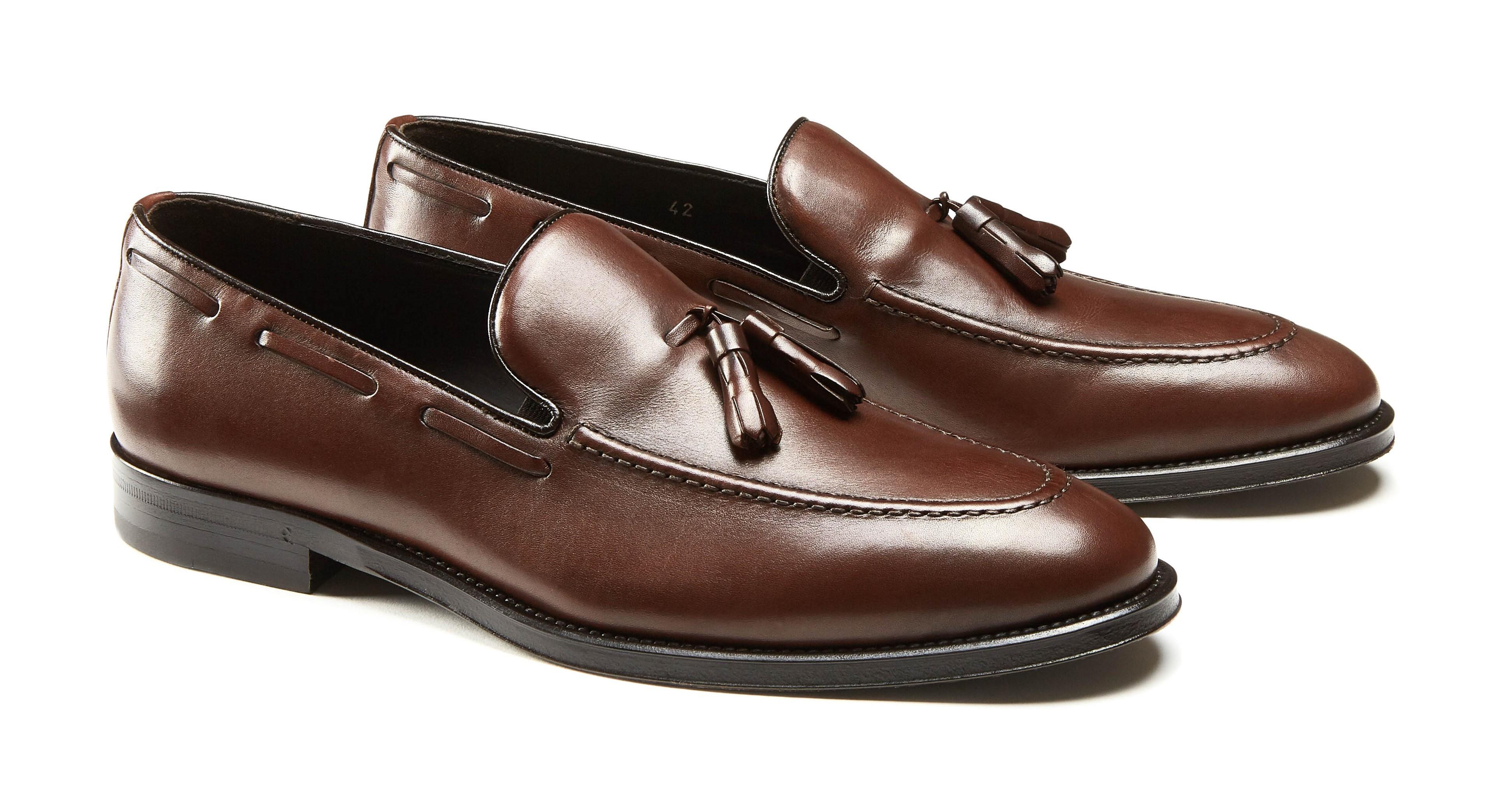 Fragiacomo scarpe da uomo