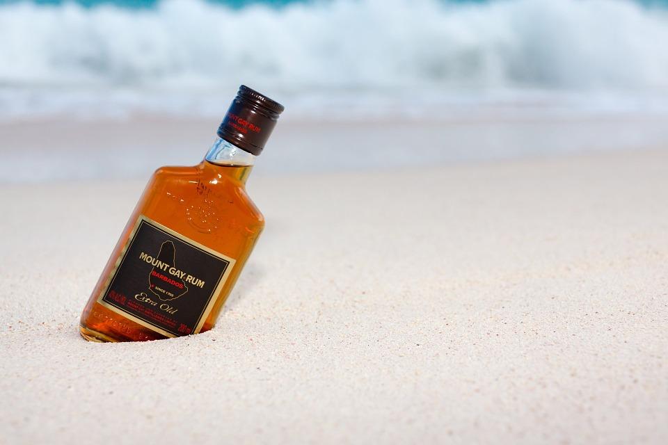 curiosità sul rum