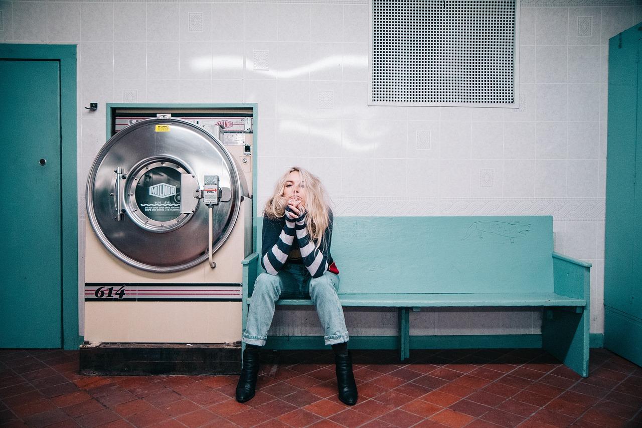 riparazione lavatrice