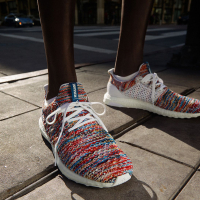 scarpe da corsa missoni per adidas