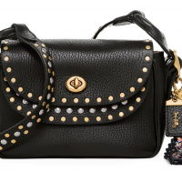 Tabitha Simmonx coach capsule collection