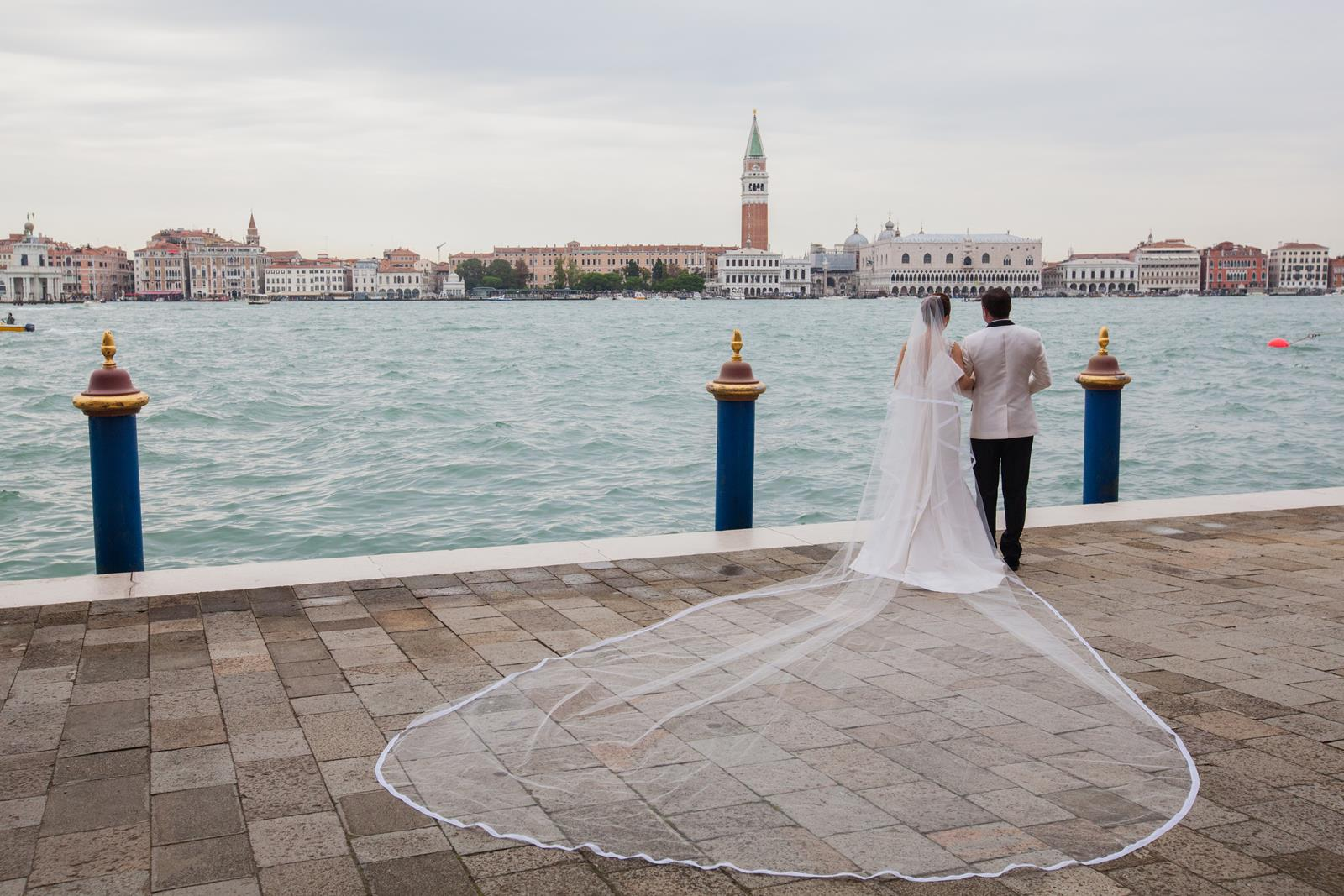wedding planner in venice
