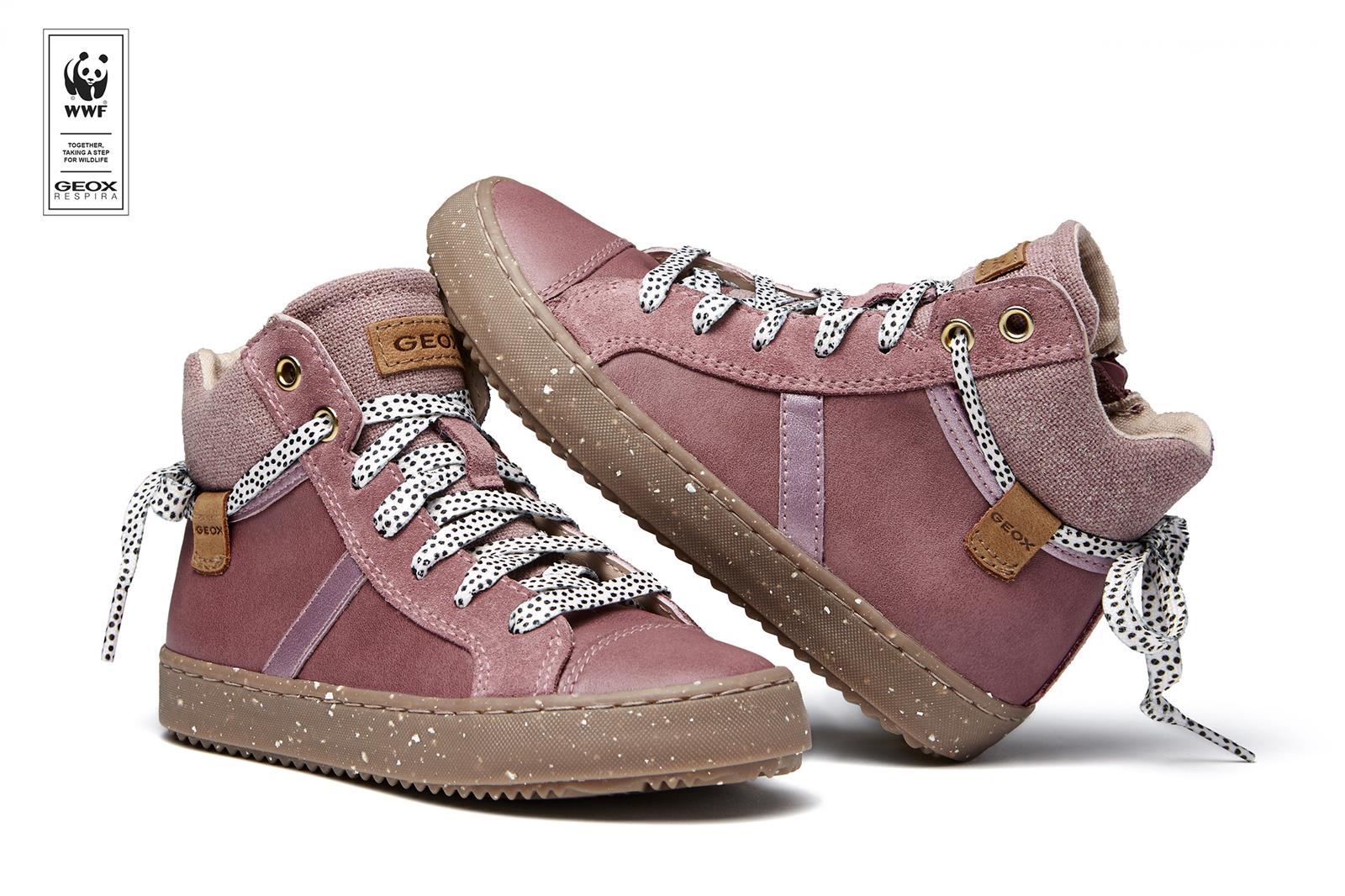 La scarpa per bambini amica dell'ambiente! | Fashion Times