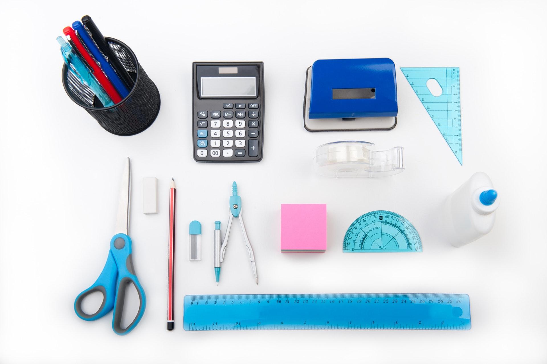 materiale scolastico risparmiare sulle scorte 2