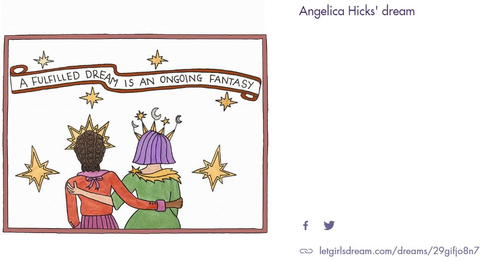 Angelica Hicks