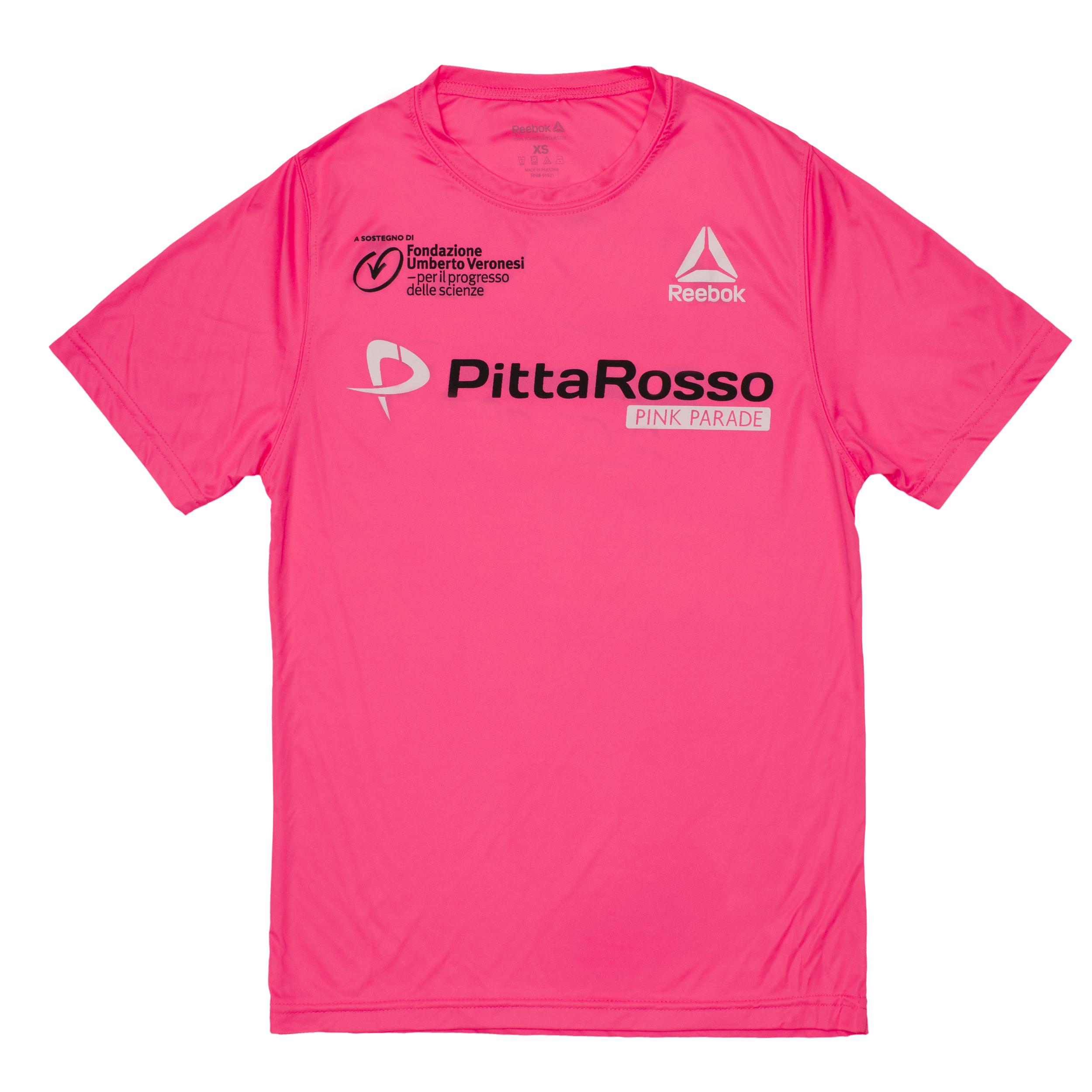 pittarosso pink parade 2019
