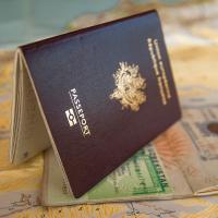 privacy passaporto