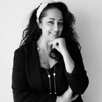 Flavia Fiordispino ( Owner ETEREA COSMESI NATURALE)