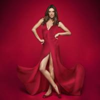 Pretty Ballerinas x Alessandra Ambrosio