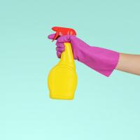 come pulire casa velocemente e in modo efficace