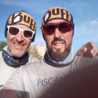 running maratoneta