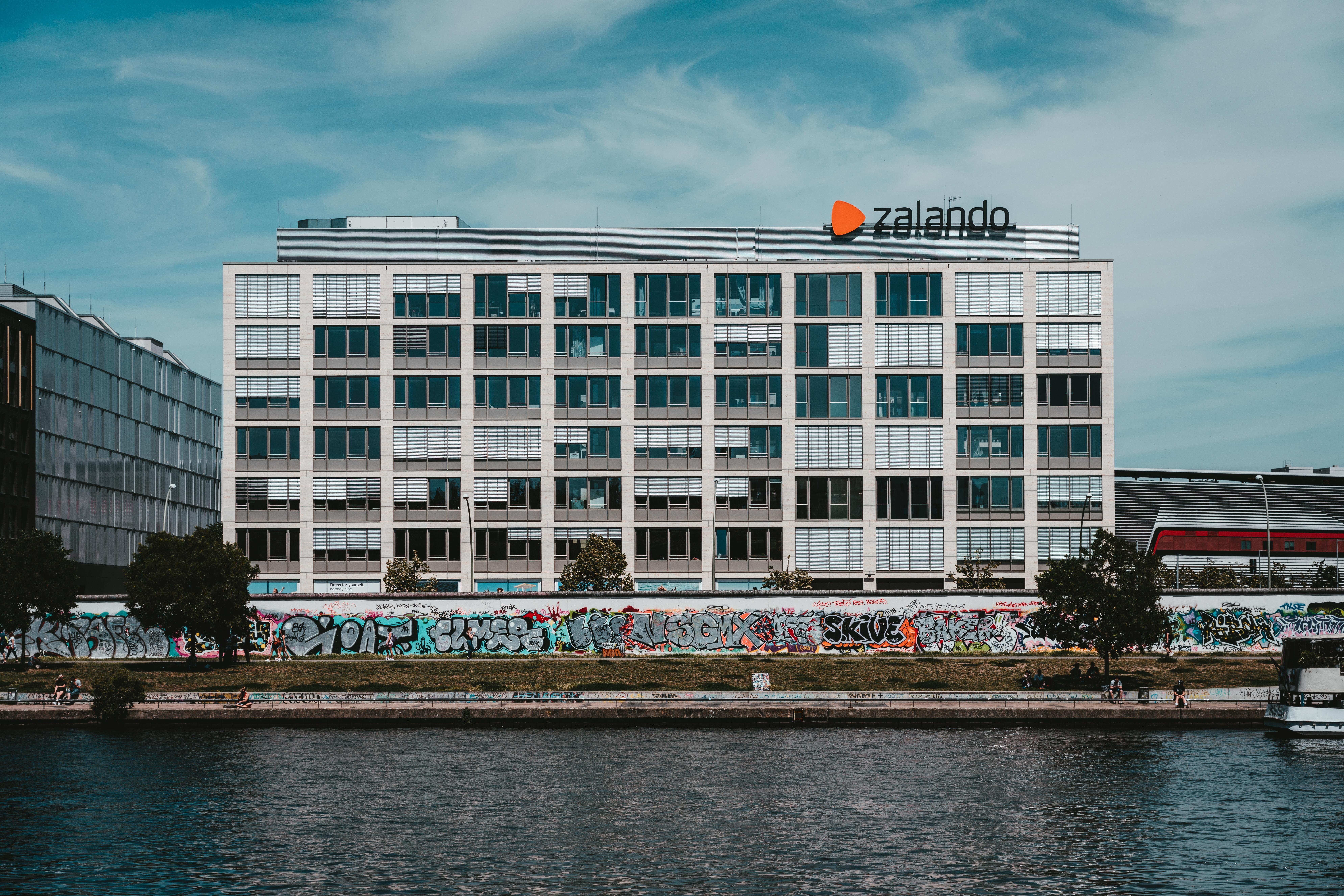 zalandi shopping online