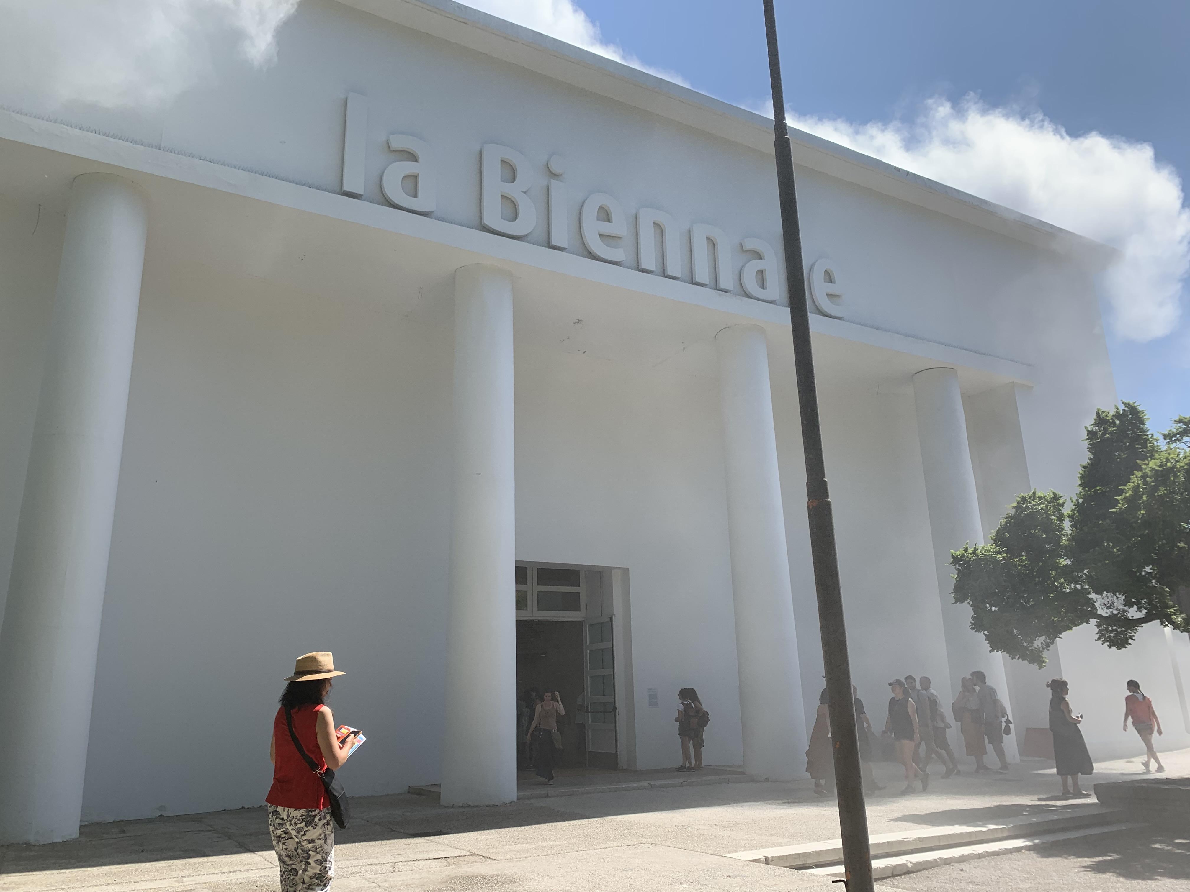 Biennale Arte, Venezia 2019