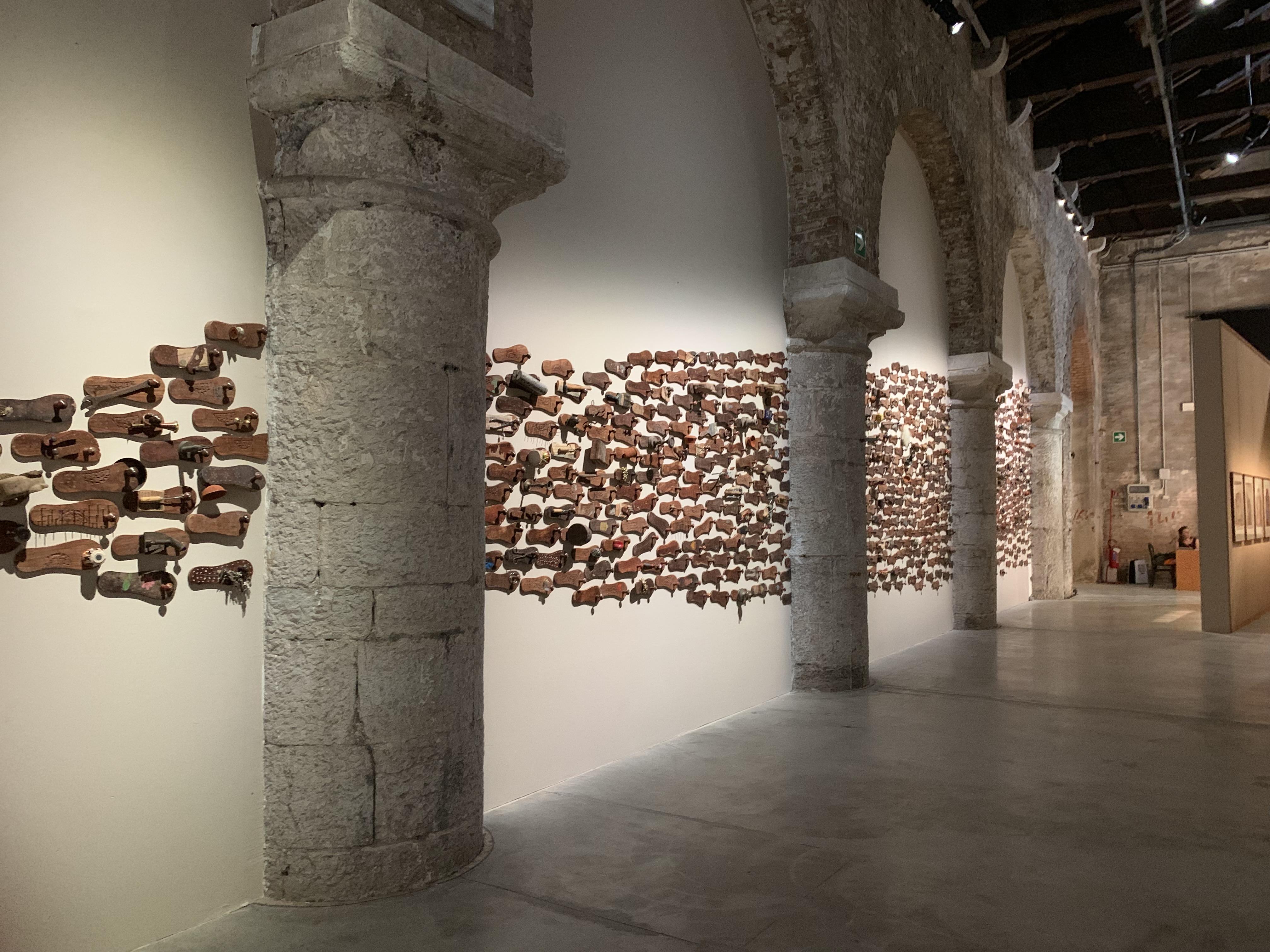 Padiglione India, Biennale Arte 2019