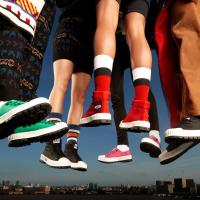 kenzo palladium sneaker