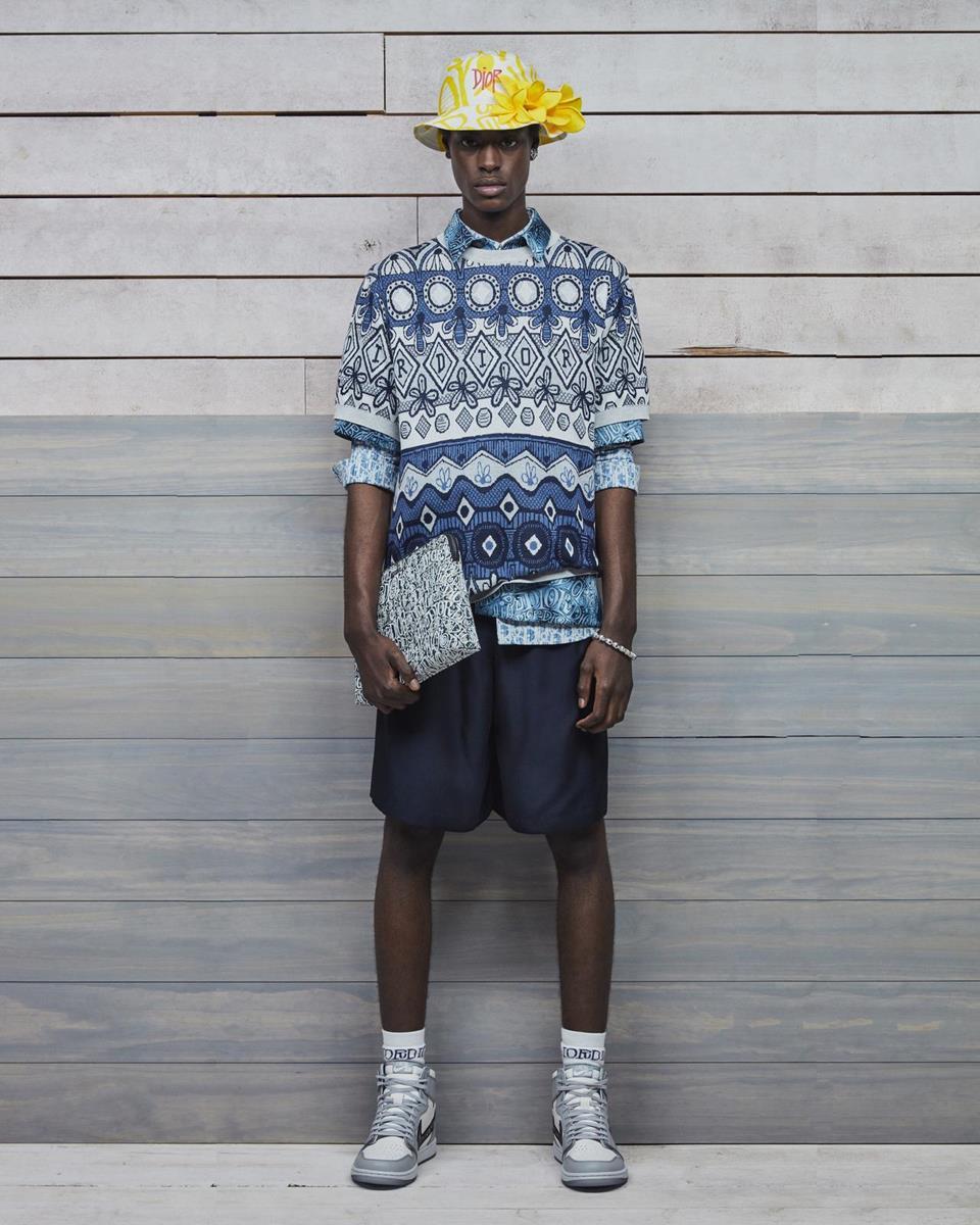 nike Air Jordan I High OG Dior