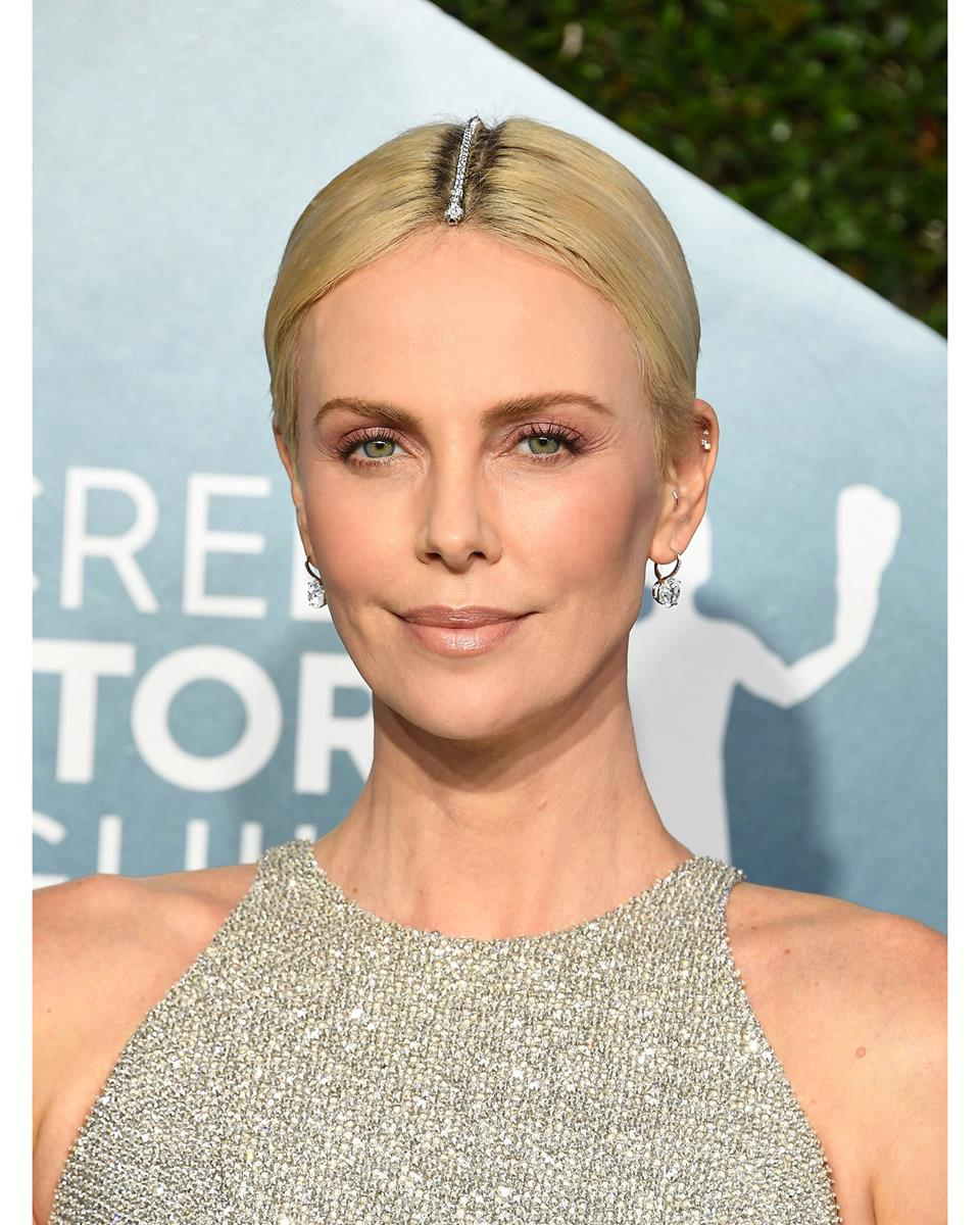 1 Charlize Theron tiffany and co