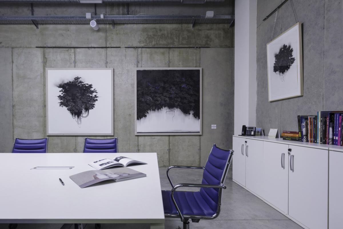 Uffici - Art Defender