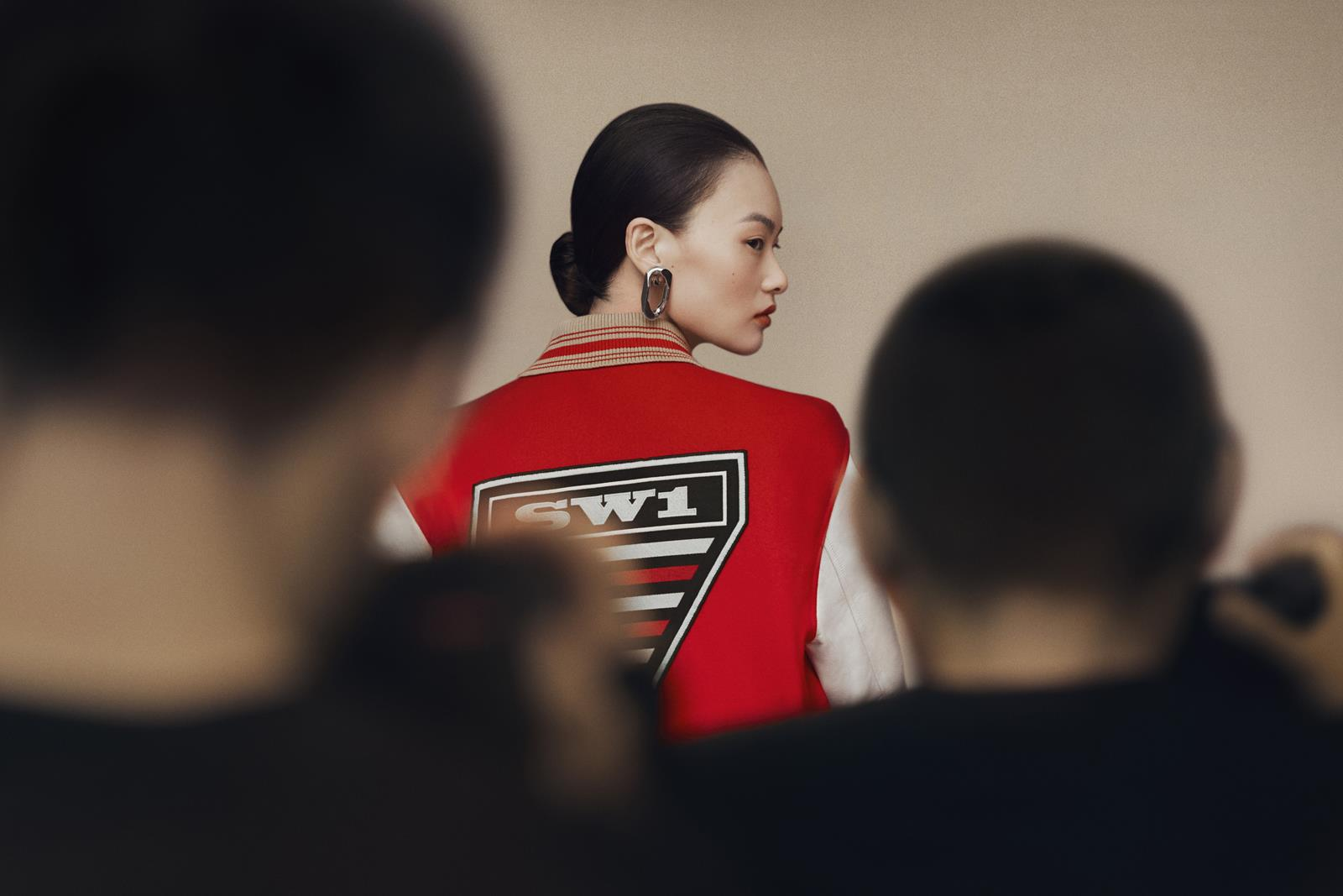 Burberry Chinese New Year 2020