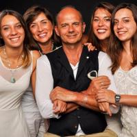 Carolina Fiesoli, Daniela Cresti Fiesoli, CEO Daniele Fiesoli, Founder and Creative Director Maria Chiara Fiesoli Benedetta Fiesoli, JR Product Manager