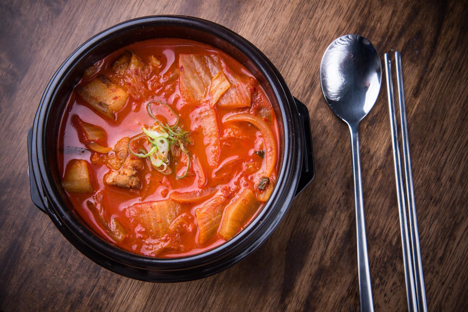 Sagittario - Kimchi