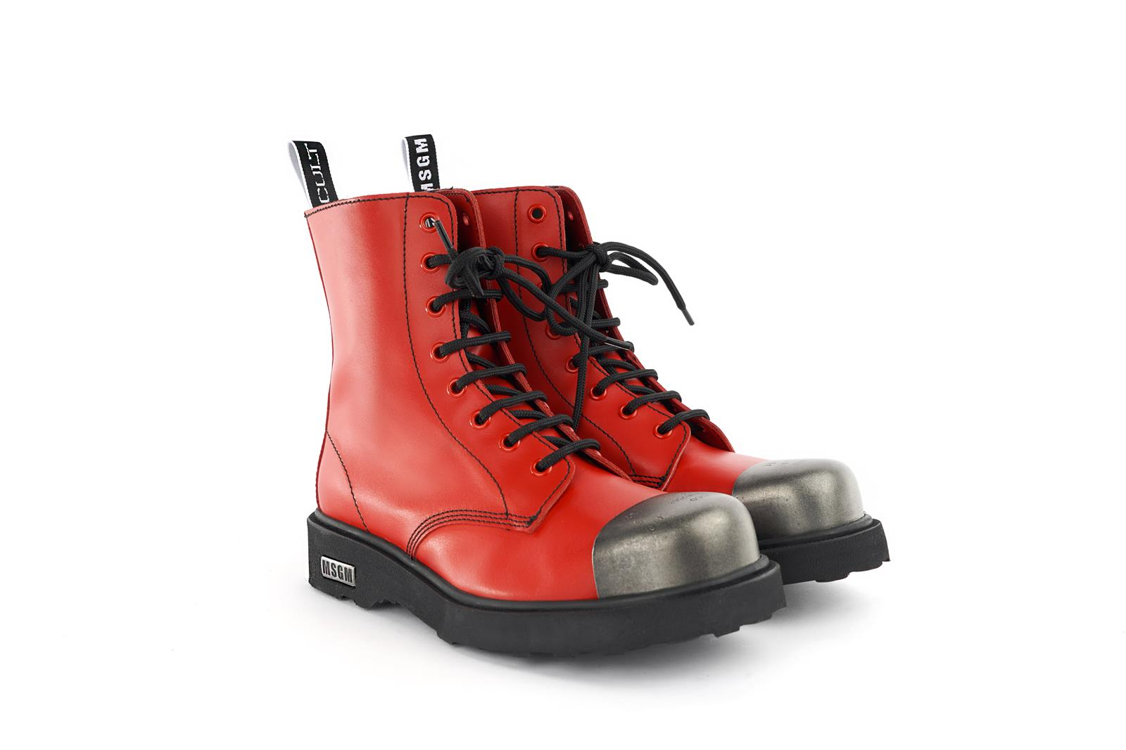msgm x cult scarpe