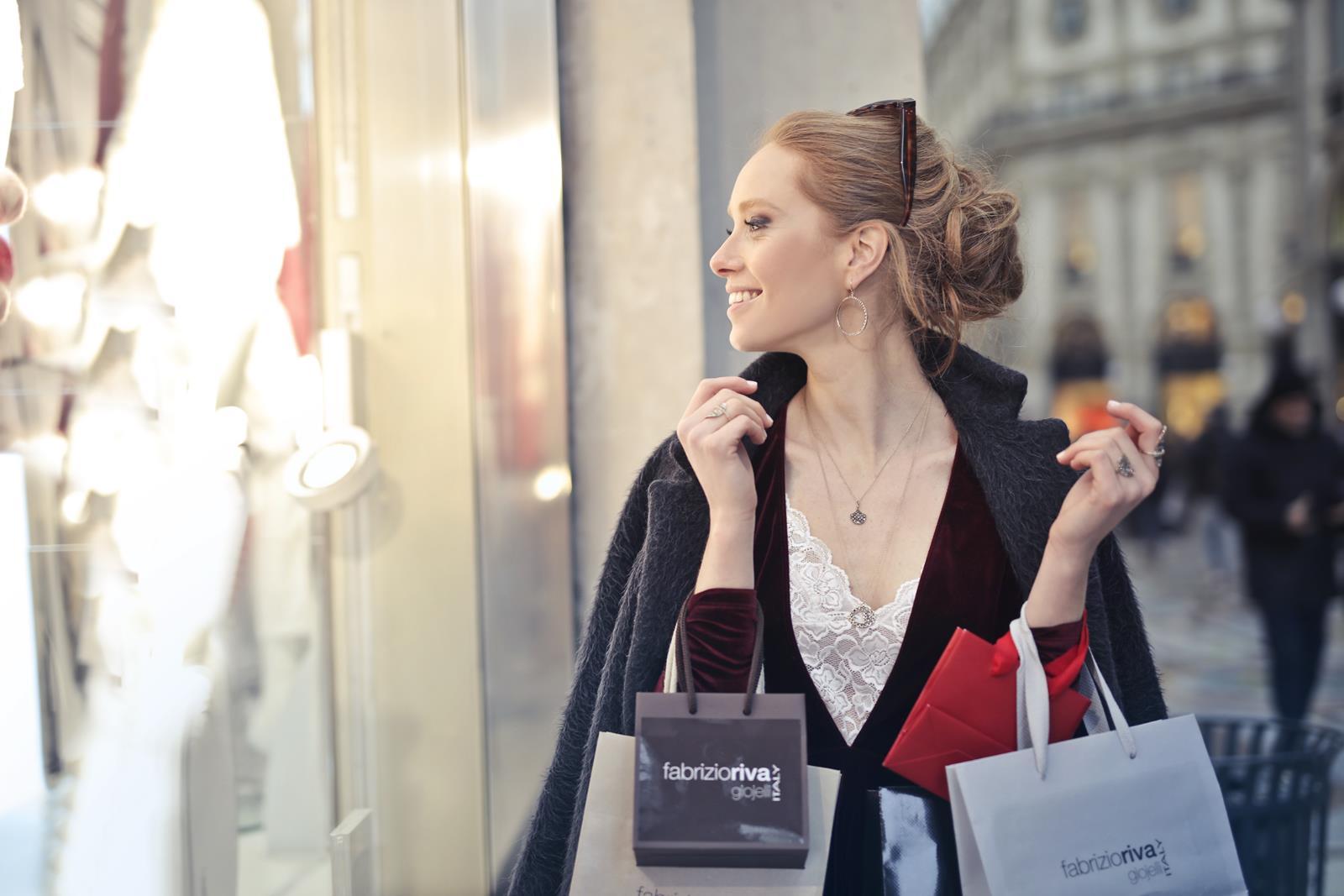 saldi invernali quando cominciano e come fare buoni affari di shopping
