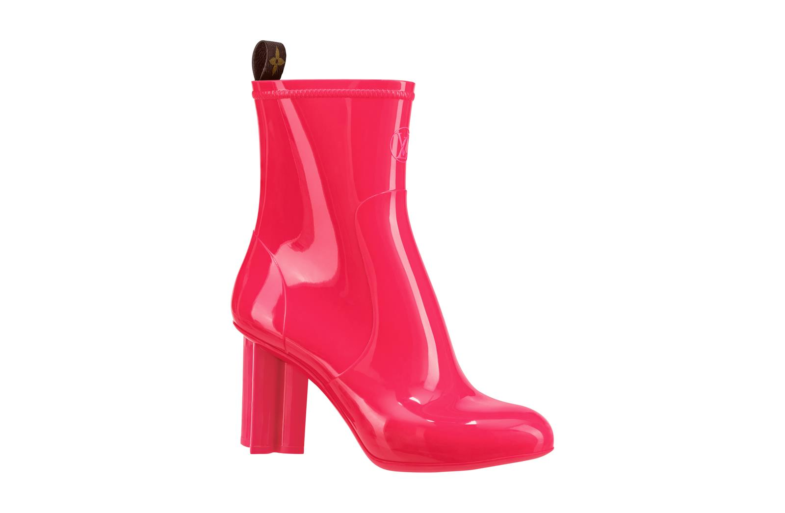 scarpe pioggia l v