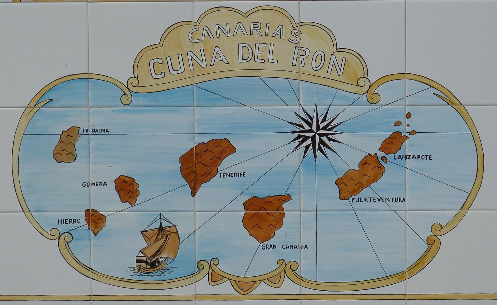 isole canarie minori
