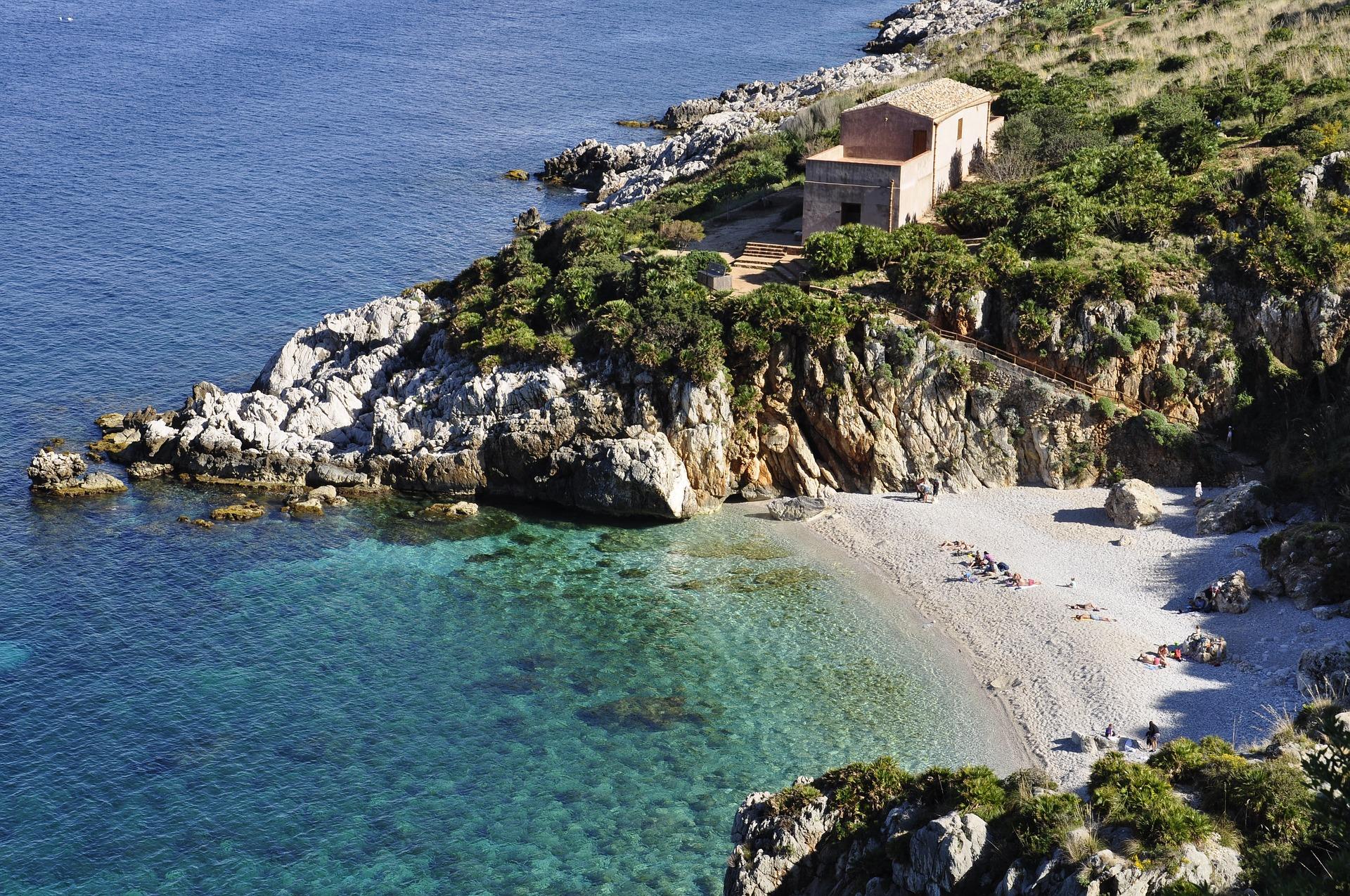 sicilia vacanze 2020