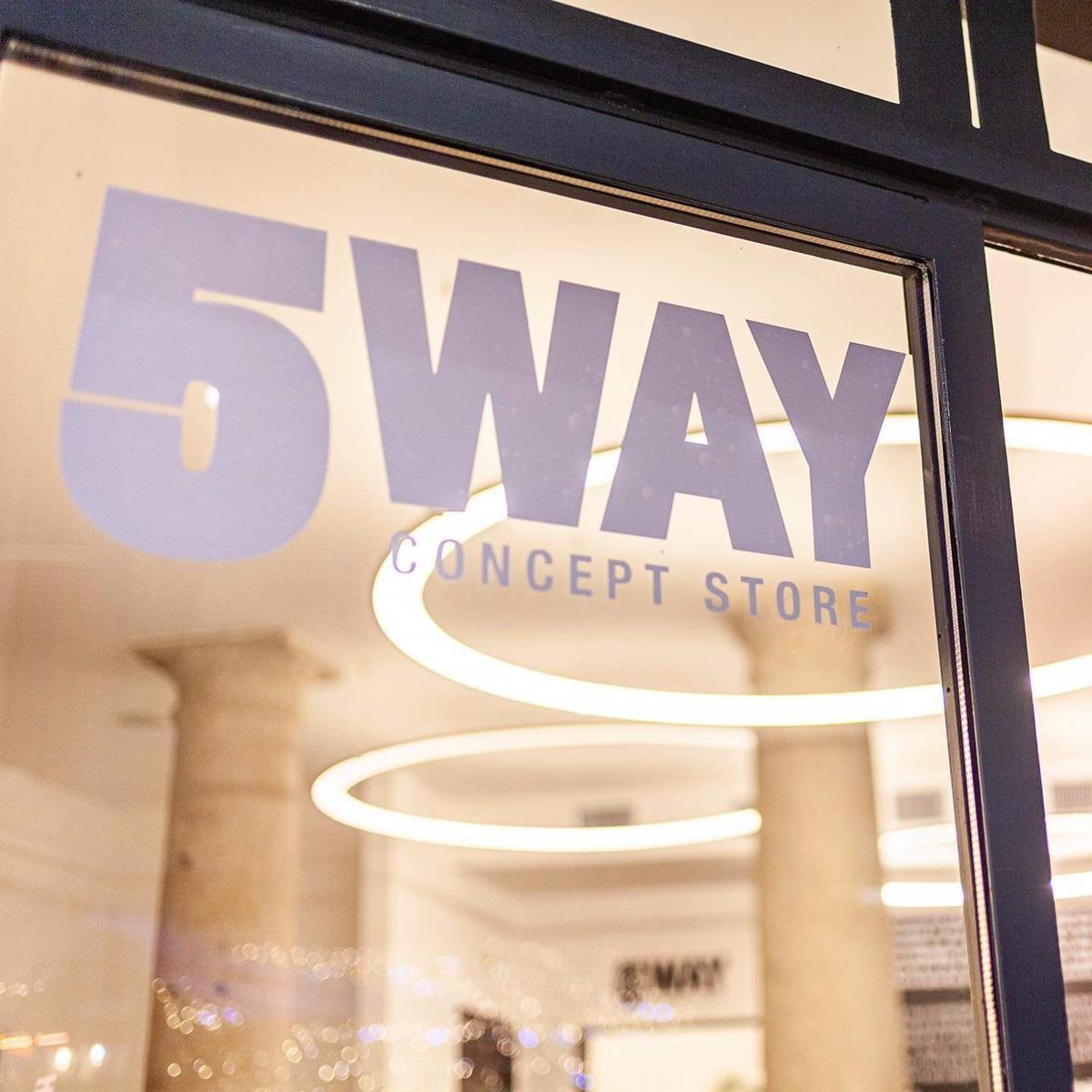 5WAY aumentare le vendite del tuo brand