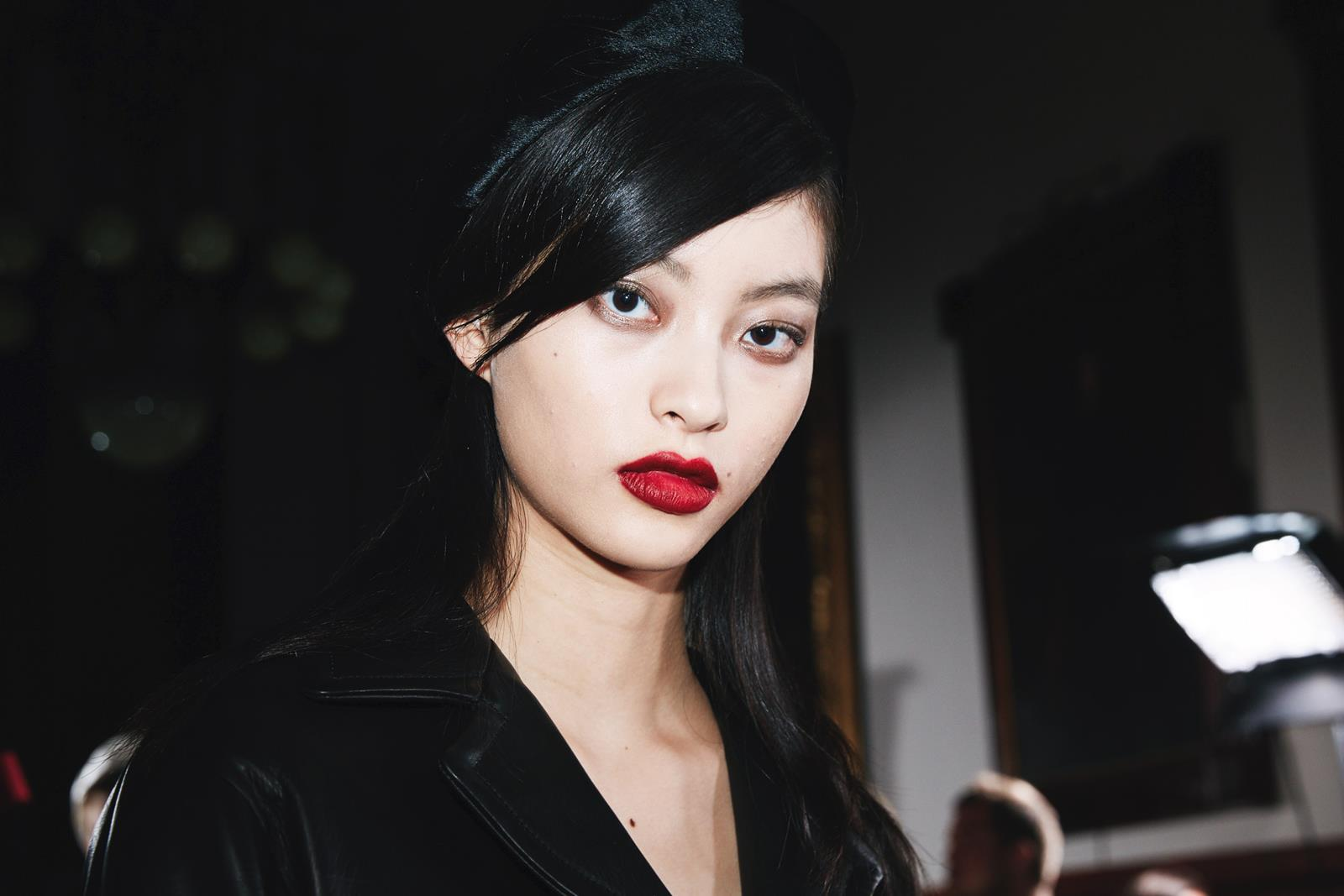 Marc Jacobs Beauty make up inverno