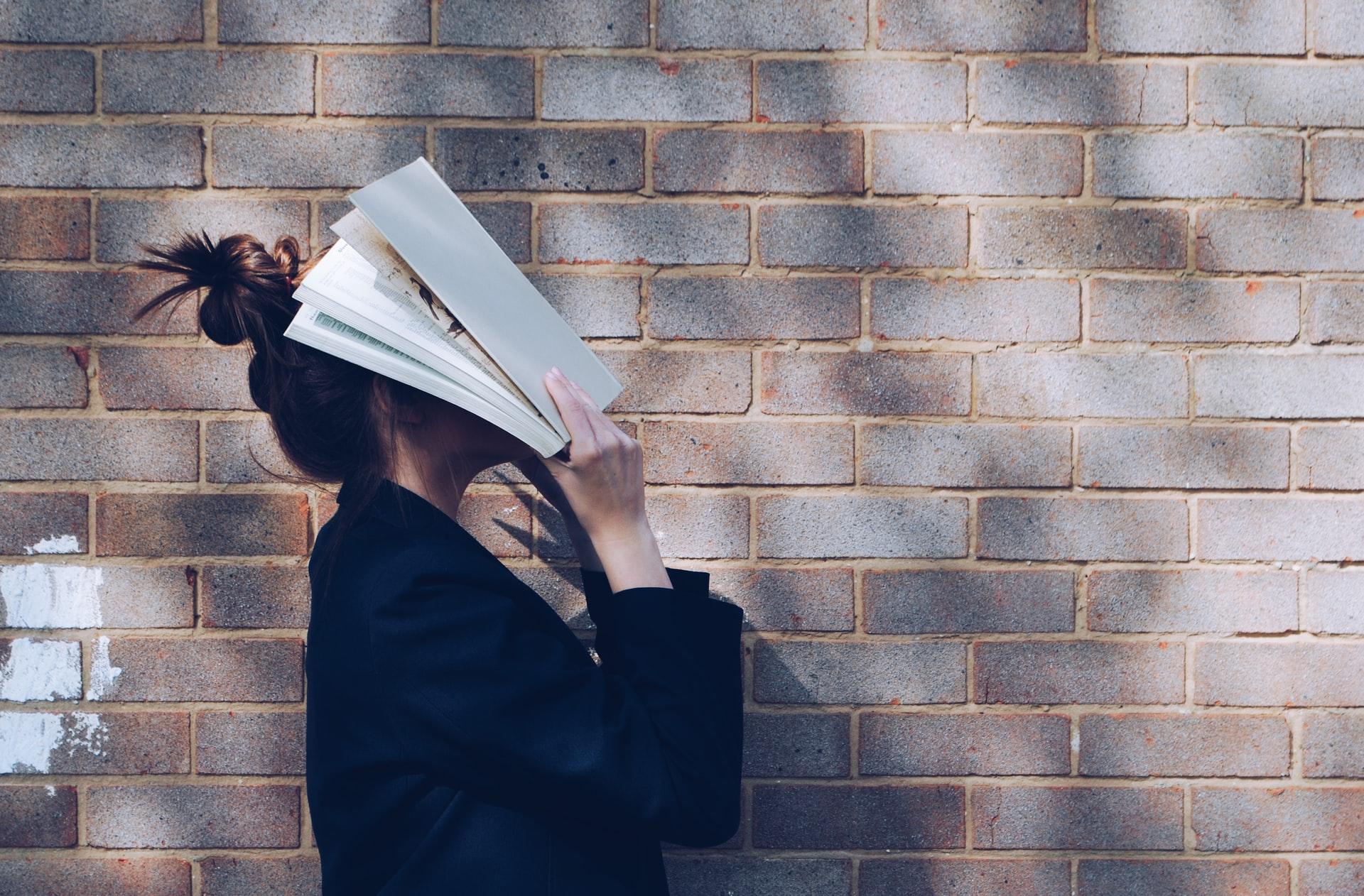 finire o non finire un libro questione di generazione