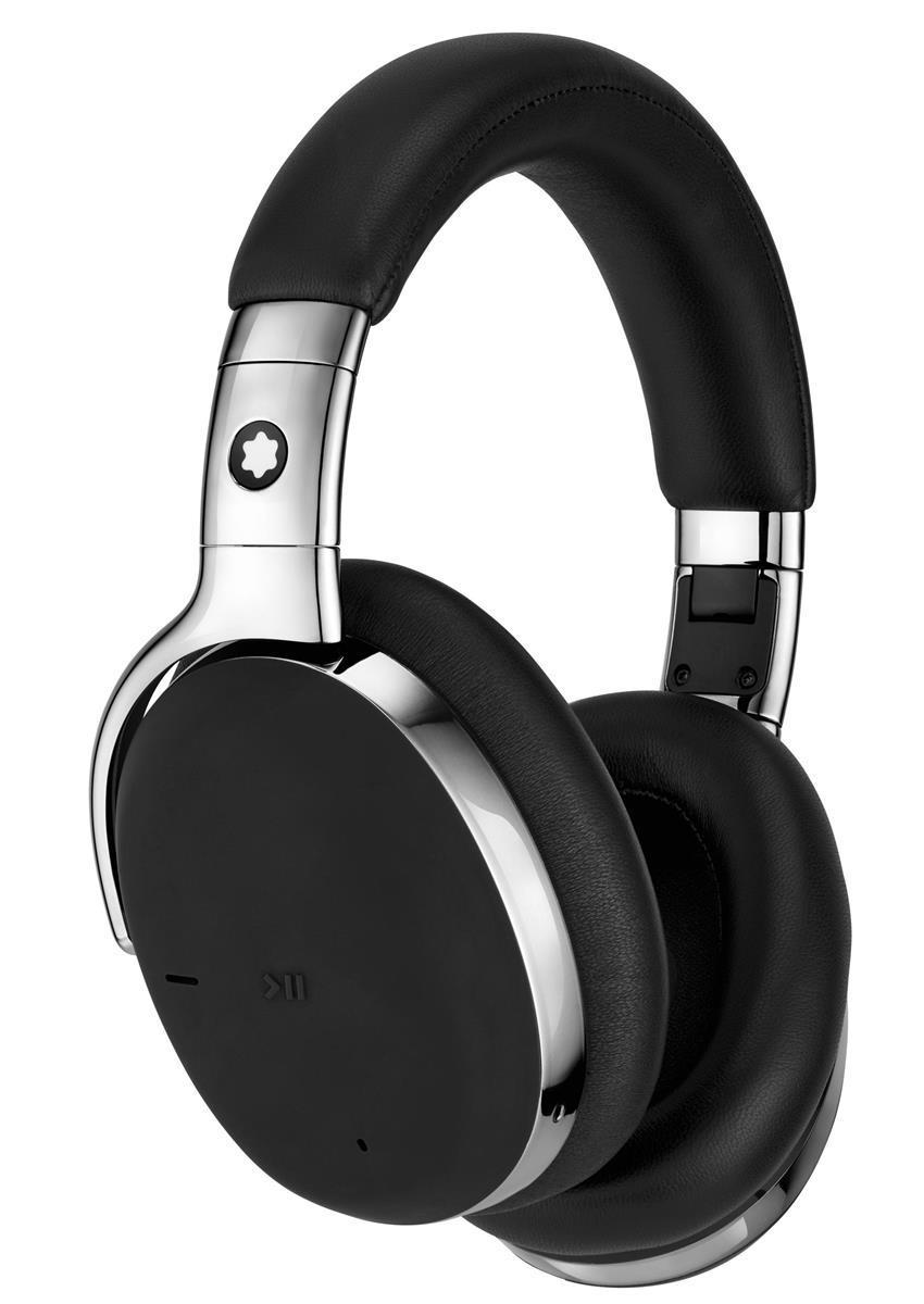 montblanc cuffie over ear wireless