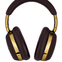 montblanc cuffie over ear wireless
