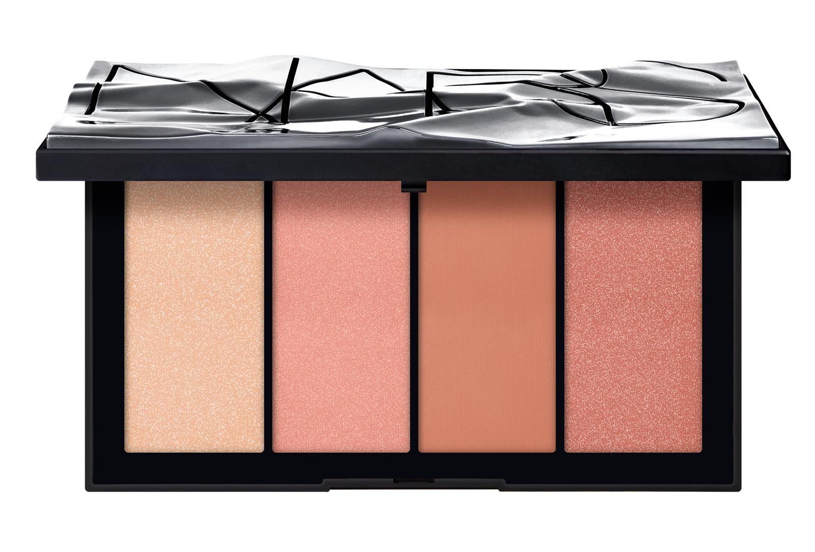 nars cool crush collection