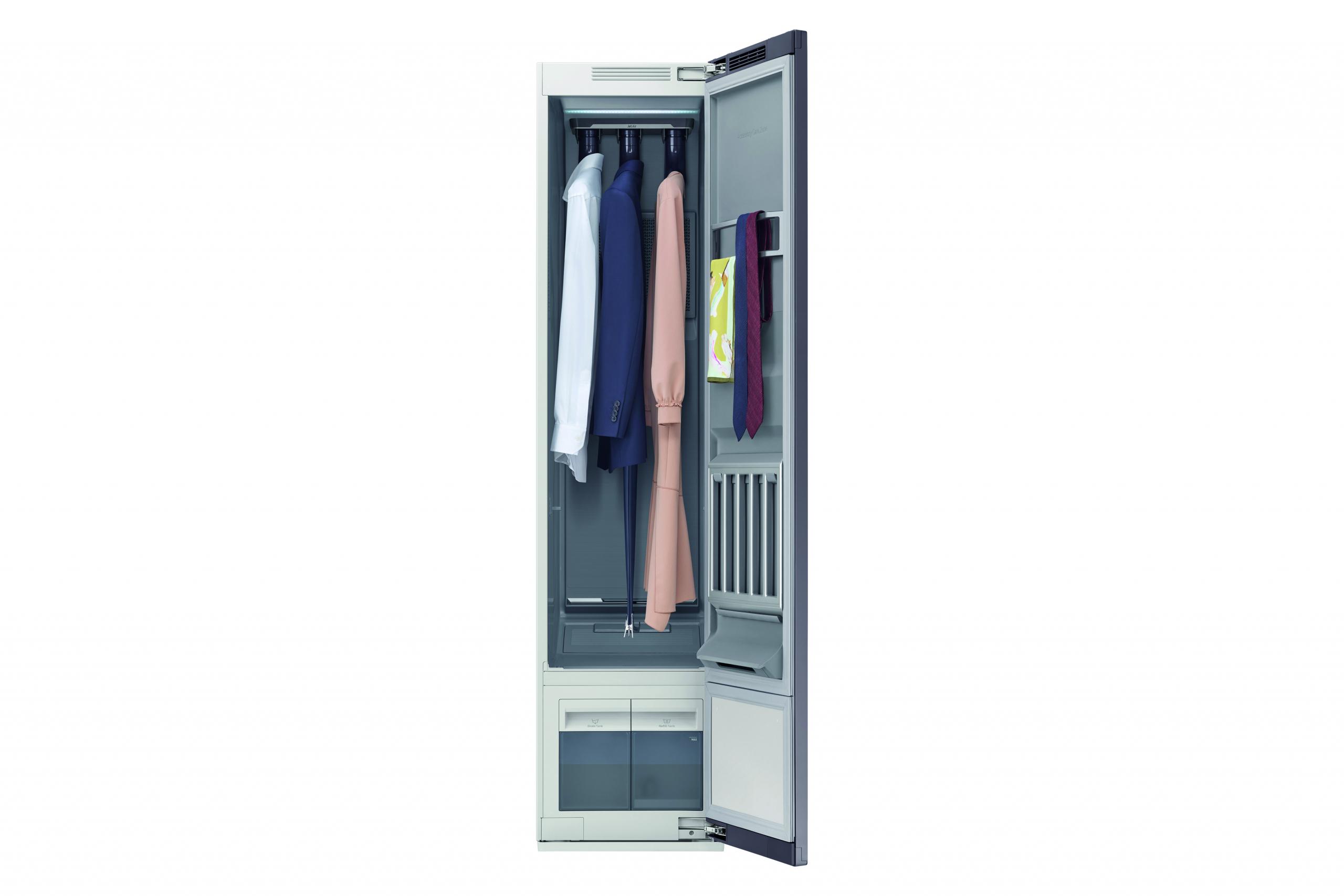samsung air dresser